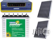 Inverter,Ba3&Solar(Free Installation) | Building & Trades Services for sale in Lagos State, Ikeja