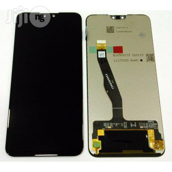 Huawei Y9 (2019) LCD Screen and Digitizer Full Assembly | Accessories for Mobile Phones & Tablets for sale in Ikeja, Lagos State, Nigeria