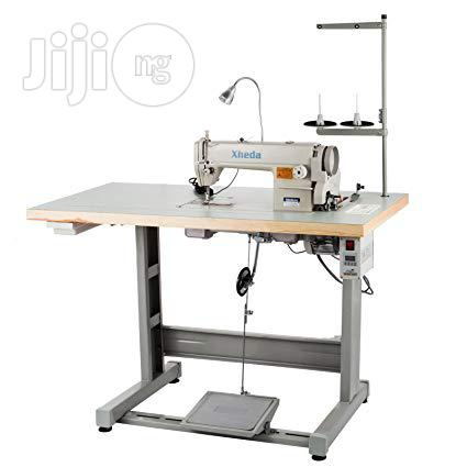 Bright Industrial Straight Sewing Machine