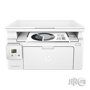 HP Laserjet Pro MFP M130a Multifunction Mono Laser Printer | Printers & Scanners for sale in Lagos State, Ikeja