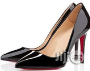 Forever 21 Pointed Toe Court Shoes - Black | Shoes for sale in Rivers State, Port-Harcourt