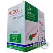 Aico Cat6 Sftp Cable Cat6 Cable | Computer Accessories  for sale in Lagos State, Ikeja