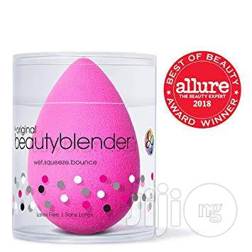 Archive: Beauty Blenders