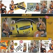 Body System ABDOMINAL TRAINER Sit Up Gym Fitness   Sports Equipment for sale in Abuja (FCT) State, Asokoro