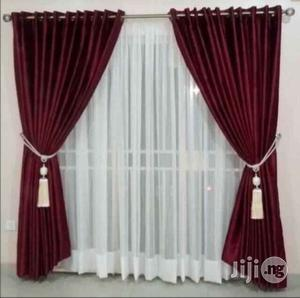 Cool Curtains | Home Accessories for sale in Lagos State