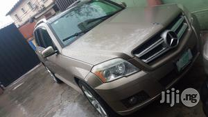 Mercedes-Benz GLK-Class 2010 350 Gold   Cars for sale in Lagos State, Ikeja