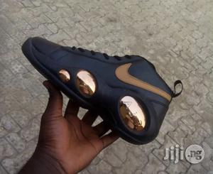 New Nike Basketball Canvass | Sports Equipment for sale in Lagos State, Ikoyi