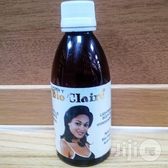 Bio Claire Body Smoothen Oil