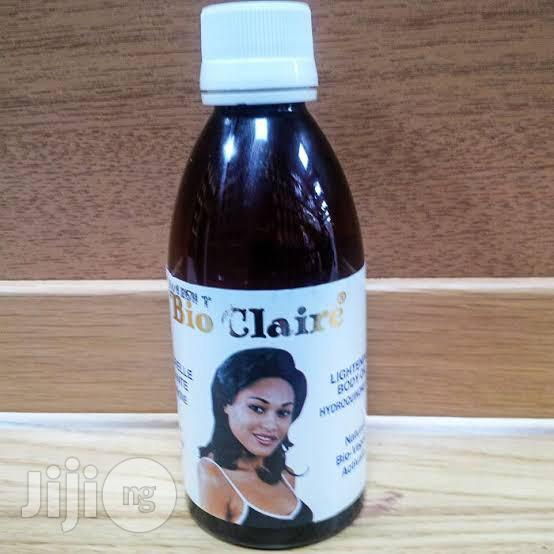 Archive: Bio Claire Body Smoothen Oil