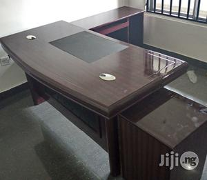 Executive Office Table | Furniture for sale in Lagos State, Ikeja