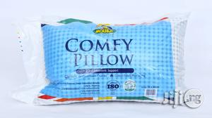 Mouka Foam Pillows Distributor on Fibres and Foam Pillow With Warranty   Home Accessories for sale in Rivers State, Port-Harcourt