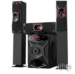 Djack DJ 3031 Bluetooth Home Theater | Audio & Music Equipment for sale in Lagos State, Alimosho