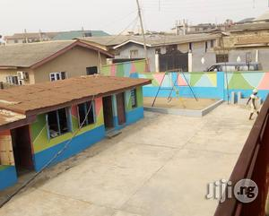 School Building of Creche, Nursery & Primary At Akute Ojodu For Sale.   Commercial Property For Sale for sale in Ogun State, Ifo