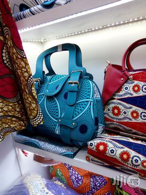 Ankara Bags and Purse Ikeja Li | Bags for sale in Lagos State, Ikeja