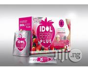 IDOL BERRY PLUS Drink Juice to Lose Weight Low Fat | Vitamins & Supplements for sale in Lagos State, Amuwo-Odofin
