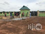 Land In Eyenkorin, Ilorin | Land & Plots For Sale for sale in Kwara State, Ilorin South