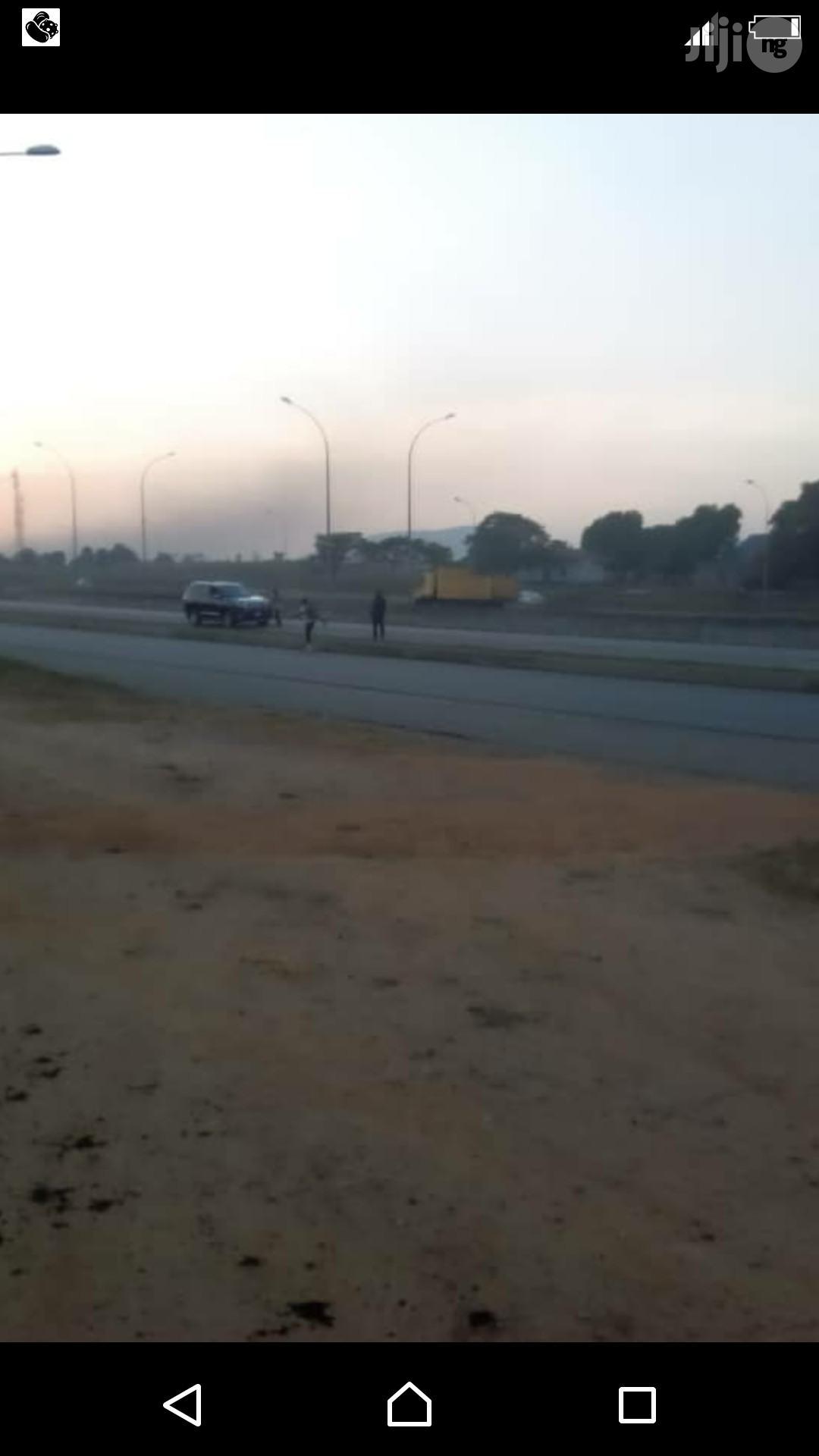 Commercial Plot at Dei-Dei Abuja