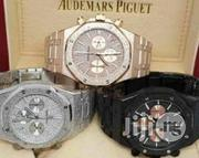 Audemars Piguet Unisex Fashion Wrist Watch | Watches for sale in Lagos State, Surulere