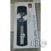 Home Pendulum Wall Clock - Large | Home Accessories for sale in Lagos State, Lagos Island
