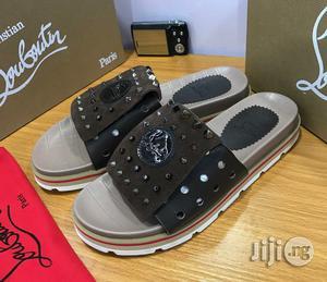 Lagos Island (Eko) - Shoes, LARRY