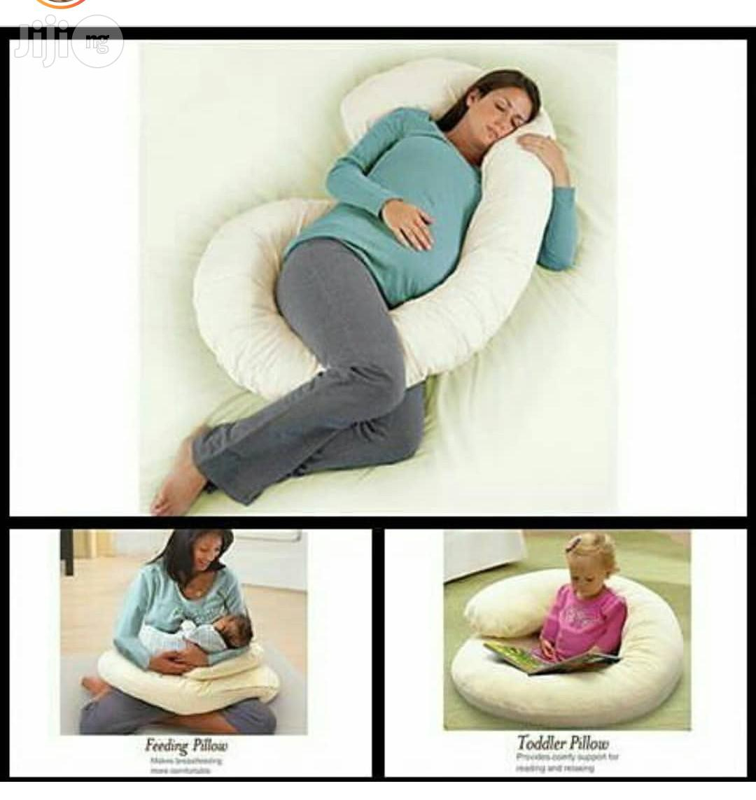 Maternity /Nursing Pillow