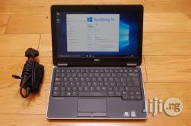 "Dell Latitude E7240 12.5"" LED Ultrabook - Intel Core I5 I5-4300u 1.90 Ghz, 128GB SSD 4GB Ram | Laptops & Computers for sale in Ikeja, Lagos State, Nigeria"
