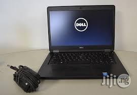"""Dell Latitude 14 5000 E5450 14"""" 320GB Intel Core i3 4GB RAM"""