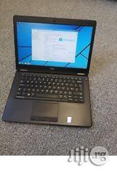 "Dell Latitude 14 5000 E5450 14"" 320GB Intel Core i3 4GB RAM | Laptops & Computers for sale in Ikeja, Lagos State, Nigeria"