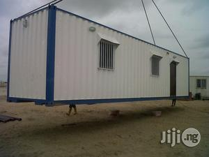 Office container cabin | Manufacturing Equipment for sale in Lagos State, Lekki
