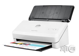 HP Scanjet Pro 2000 S1 Sheet-Feed Scanner (L2759A) | Printers & Scanners for sale in Lagos State, Ikeja