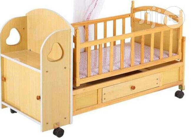 Baby Bed Frame | Children's Furniture for sale in Ado-Odo/Ota, Ogun State, Nigeria
