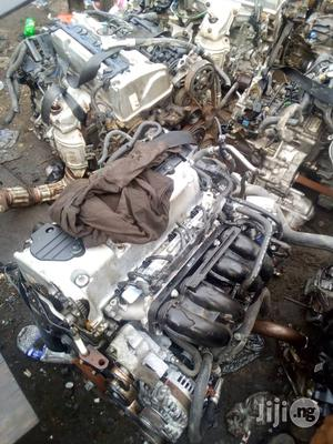 Honda Accord 2008 Engine   Vehicle Parts & Accessories for sale in Lagos State, Mushin