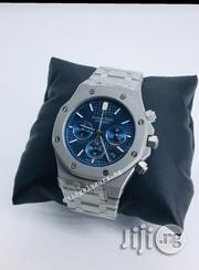 Audemars Piguet - Blue Face | Watches for sale in Lagos State, Lagos Island