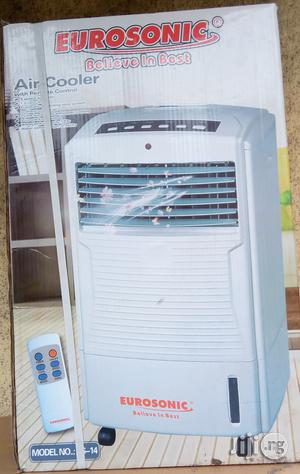 Eurosonic Air Cooler With Remote | Home Appliances for sale in Lagos State, Lagos Island (Eko)