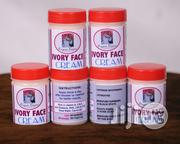 100% Organic Whitening Face Cream for Dark Spots,Sunburn Other Blemish Removal. | Skin Care for sale in Lagos State