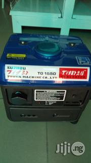 Tiger TG 1550 Generator   Electrical Equipment for sale in Abuja (FCT) State, Kubwa
