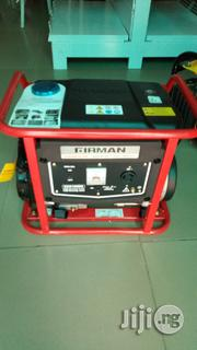 Firman ECO 1990S Petrol Generator | Electrical Equipment for sale in Abuja (FCT) State, Kubwa