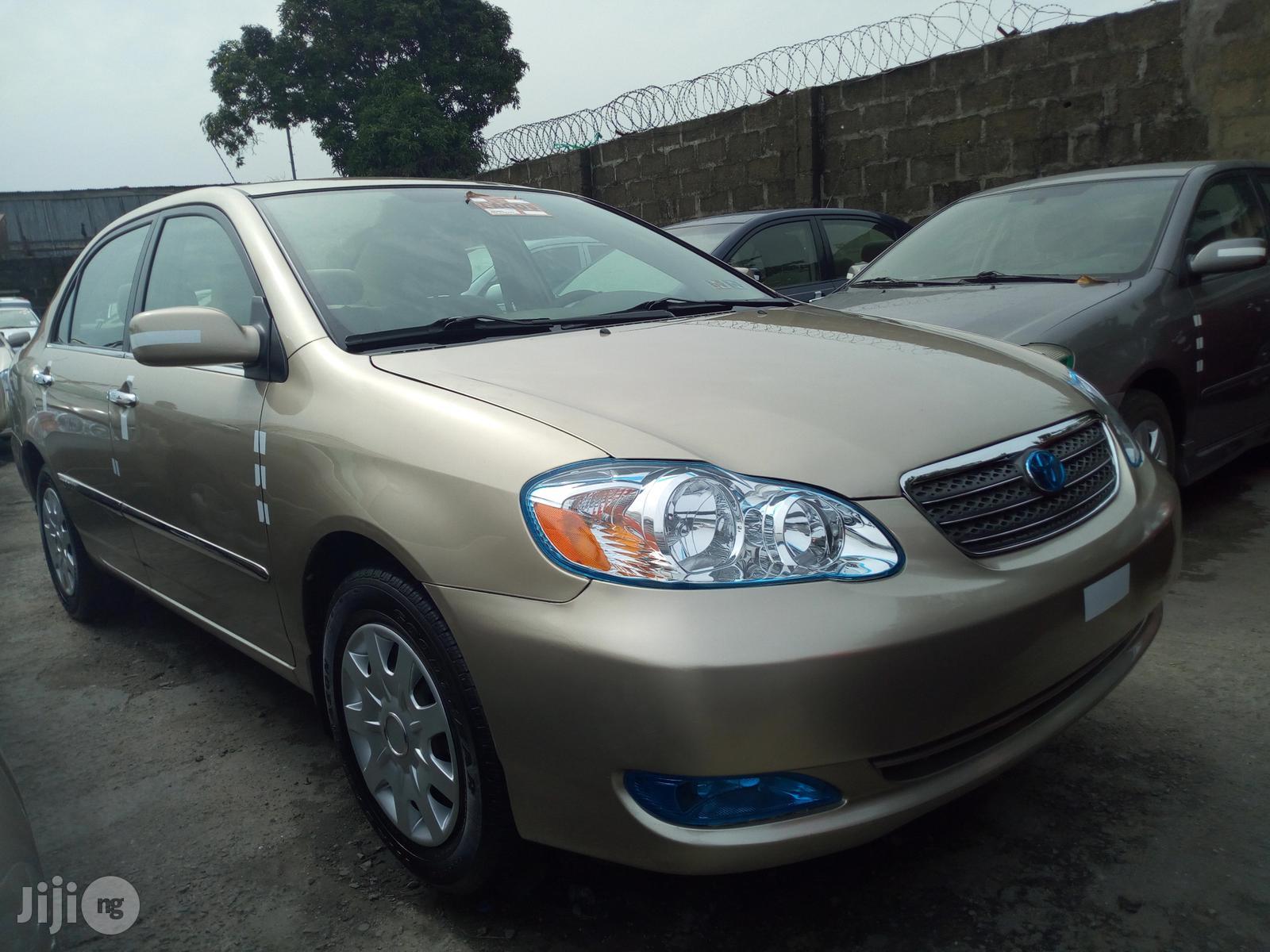 Kelebihan Kekurangan Toyota Corolla 2008 Harga