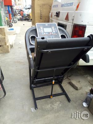 1.5hp American Fitness Treadmill With Music | Sports Equipment for sale in Lagos State, Surulere