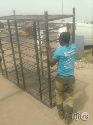 Durable Ice Blocks Making Machines For Sale | Restaurant & Catering Equipment for sale in Abuja (FCT) State, Nyanya