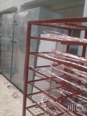Ice Block Machines 200 Cubes And Above   Restaurant & Catering Equipment for sale in Abuja (FCT) State, Nyanya
