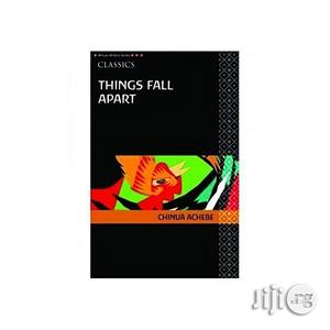 Things Fall Apart | Books & Games for sale in Lagos State, Oshodi