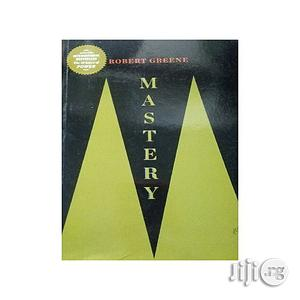 Mastery By Robert Greene   Books & Games for sale in Lagos State, Oshodi