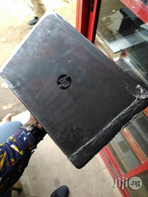 Laptop HP ProBook 450 G1 4GB Intel Core I5 HDD 500GB | Laptops & Computers for sale in Lagos State, Ikeja