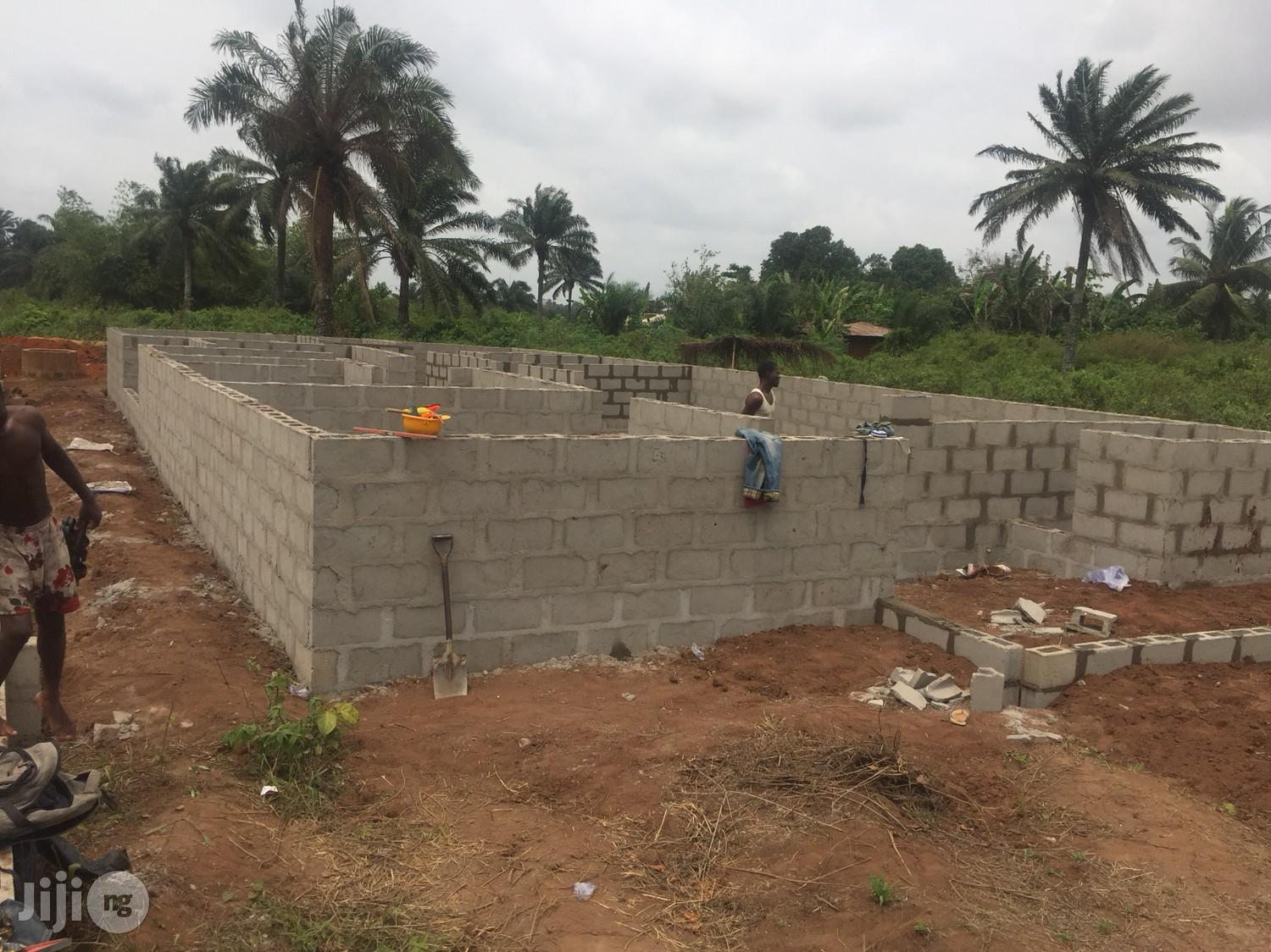 Hot Plots Of Land For Urgent Sale In Mowo (Badagry Lagos)   Land & Plots For Sale for sale in Badagry, Lagos State, Nigeria