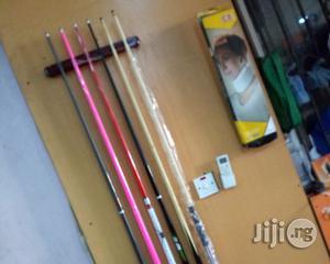 Original Snooker Stick | Sports Equipment for sale in Delta State, Warri