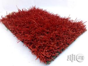 Quality Red Turf/Grass For Sale | Landscaping & Gardening Services for sale in Rivers State, Port-Harcourt