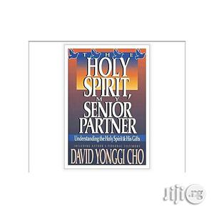 The Holy Spirit My Senior Partner By David Yonggi Cho   Books & Games for sale in Lagos State, Oshodi