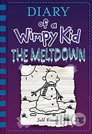 Melt Down(Wimpy Kid)   Books & Games for sale in Lagos State, Agboyi/Ketu