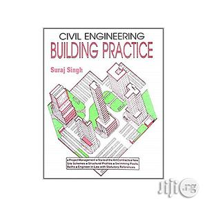 Civil Engineering Building Practice | Books & Games for sale in Lagos State, Oshodi